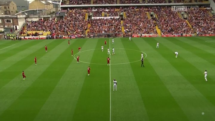 Bradford City vs Liverpool –  & Full Match
