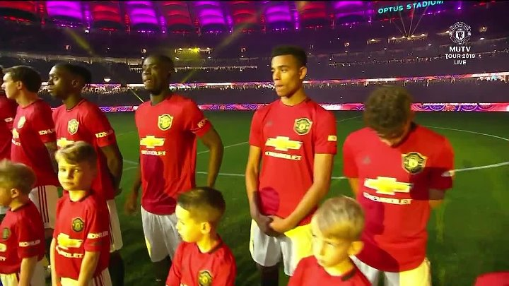 Manchester United vs Leeds United –  & Full Match