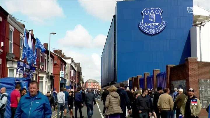 Everton vs Wolverhampton Wanderers –  & Full Match