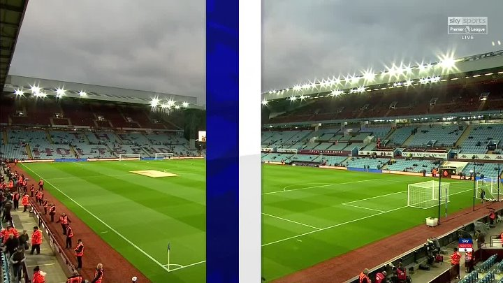 Aston Villa vs West Ham United – Full Match &
