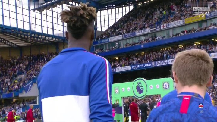 Chelsea vs Liverpool –  & Full Match