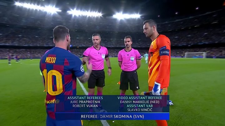 Barcelona vs Inter –  & Full Match