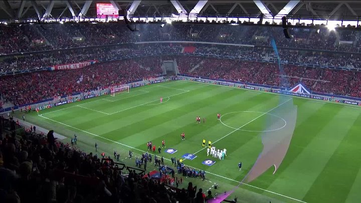 Lille vs Chelsea –  & Full Match
