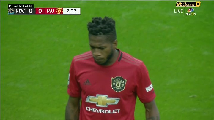 Newcastle United vs Manchester United –  & Full Match