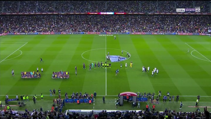 Barcelona vs Sevilla –  & Full Match