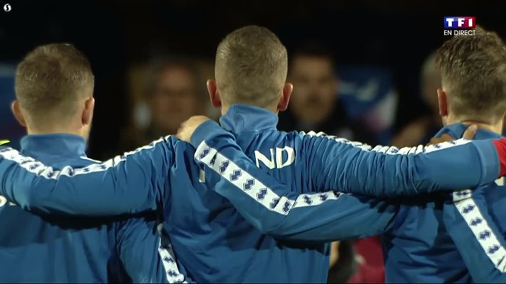 Iceland vs France –  & Full Match