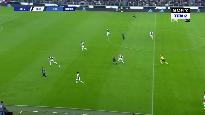 Juventus vs Bologna –  & Full Match
