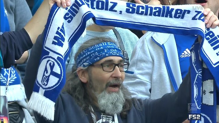 Schalke 04 vs Borussia Dortmund –  & Full Match
