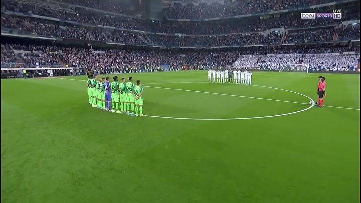 Real Madrid vs Leganés –  & Full Match