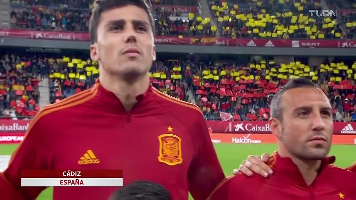 Spain vs Malta –  & Full Match