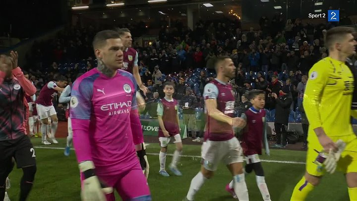 Premier League Review – 5th December 2019