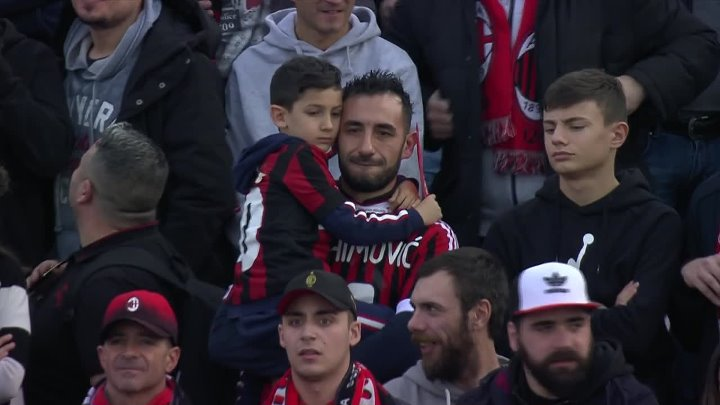 Cagliari vs Milan –  & Full Match
