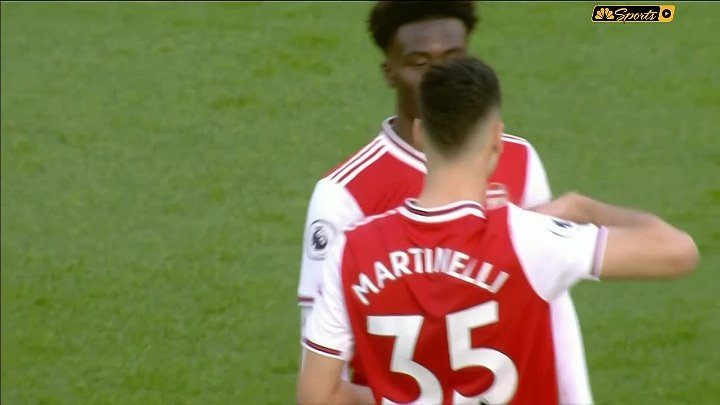 Arsenal vs Sheffield United –  & Full Match