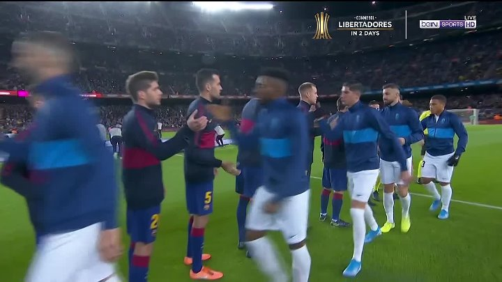 Barcelona vs Granada –  & Full Match