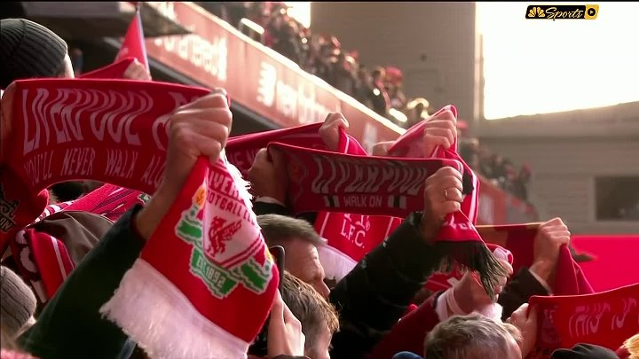 Liverpool vs Southampton –  & Full Match