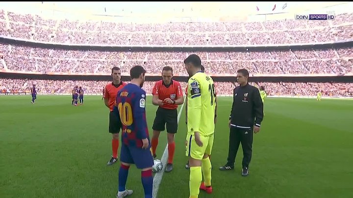 Barcelona vs Getafe –  & Full Match