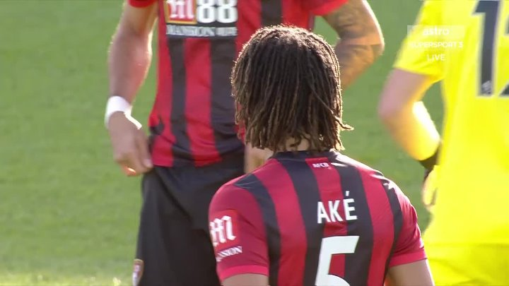 AFC Bournemouth vs Chelsea –  & Full Match