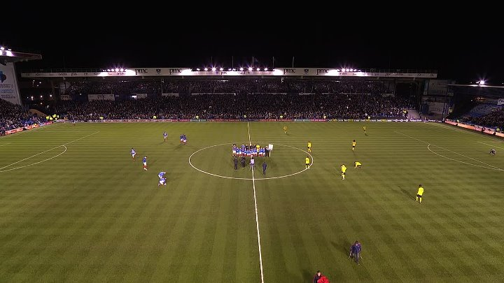 Portsmouth vs Arsenal –  & Full Match