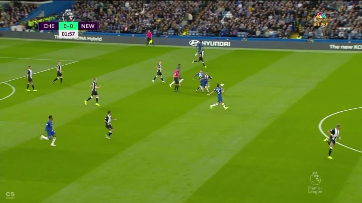 Chelsea vs Newcastle United –  & Full Match