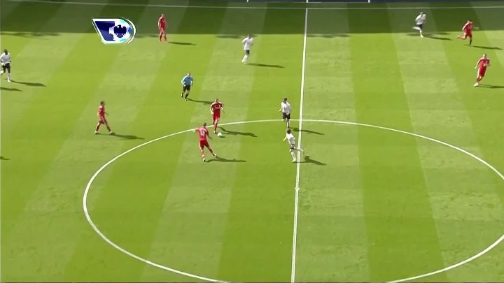 EPL Classic Match – Tottenham v Liverpool – 18th September 2011