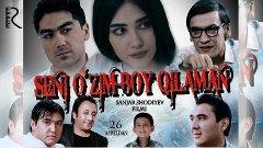 Узбекские фильмы русский перевод  Узбек кино  Смотреть