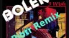 BOLERO - I WISH ALBUM LYRICS