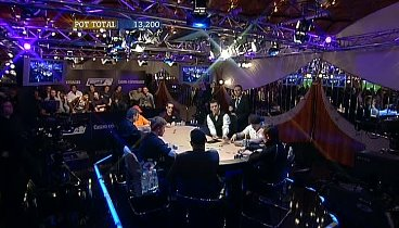 EPT 8: Copenhagen - FINAL TABLE. Ep3 / European Poker Tour