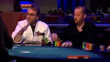 Partypoker Big Game  5. E4