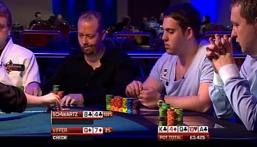 Partypoker Big Game  5. E5