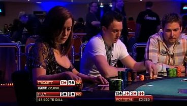 Partypoker Big Game  5. E1