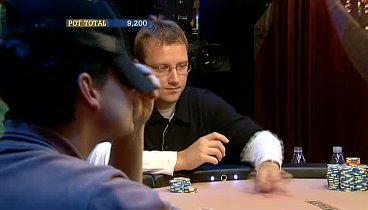 EPT 8: Copenhagen - FINAL TABLE. Ep2 / European Poker Tour