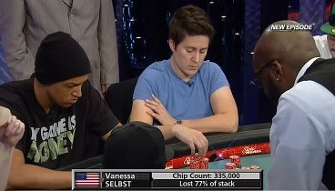 WSOP 2012 – Main Event. Eр12, Day 5