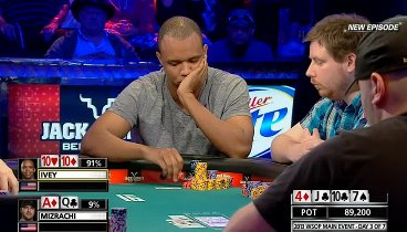 WSOP 2013 – Main Event. Ep3. HD