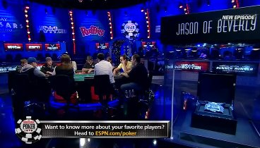 WSOP 2013 – Main Event. Ep11. HD