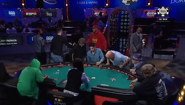 WSOP 2015: MAIN EVENT, Ep7 - Video Online HD 720