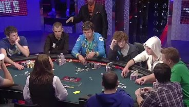 2011 WSOP  Main Event  E17. HD - World Series Of Poker