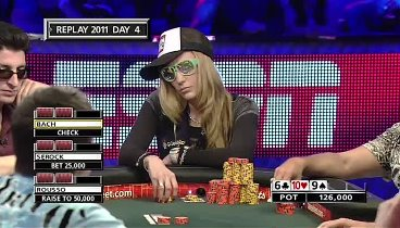 2011 WSOP  Main Event  E14. HD - World Series Of Poker