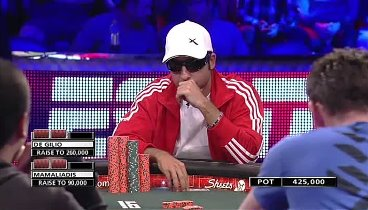 2011 WSOP  Main Event  E11. HD - World Series Of Poker