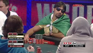 2011 WSOP  Main Event  E12. HD - World Series Of Poker