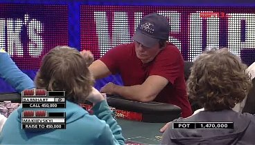 2011 WSOP  Main Event  E15. HD - World Series Of Poker