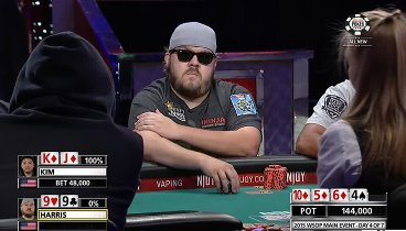 WSOP 2015: MAIN EVENT, Ep2 - Online Video Hd 720
