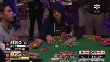 WSOP 2015: Main Event, Ep6 - Poker Video HD 720