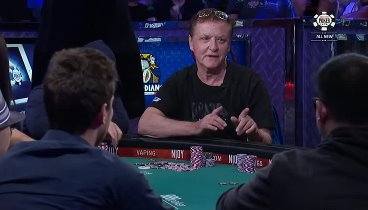 WSOP 2015: MAIN EVENT, Ep16 - Video Poker HD 720