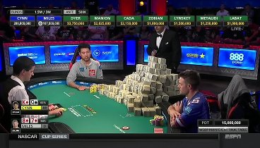 WSOP 2018: Main Event / World Series of Poker 2018 - Videos