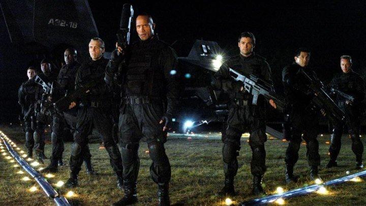l8+Doom (2005)Ужасы, Фантастика, Боевик, Триллер, Приключения