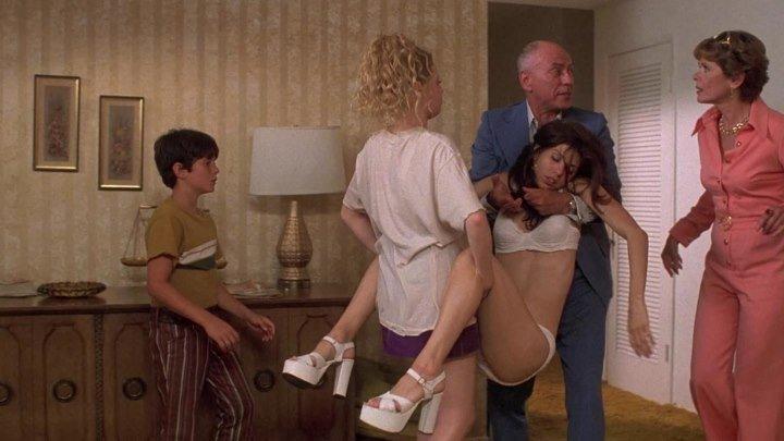 Трущобы Беверли Хиллз / Slums of Beverly Hills (1998) HD Комедия ツ ,драма
