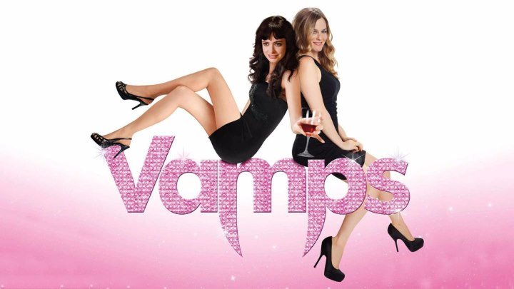 Вампирши / Vamps (США 2012 HD) комедия, мелодрама