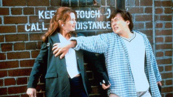Мистер Крутой HD(Боевик, комедия)1997 (12+). Джеки Чан