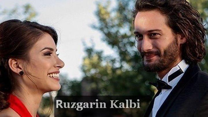 Сердце ветра — Смотреть сериалы онлайн! UZBFILM.NET