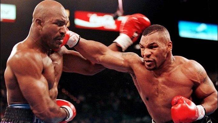 Майк Тайсон. Мотивация от лучших боксеров мира.